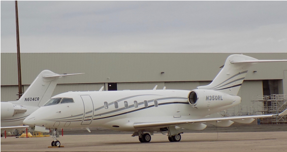 Capjet Charter Inventory Aircraft Management Private Jet