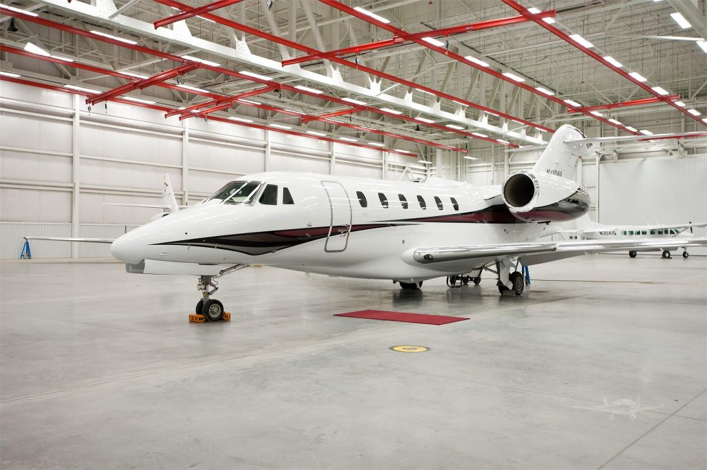 Capjet Houston Tx Buy Your Own Citation X